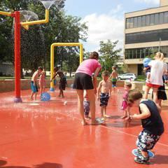 Bailey Splash Pad