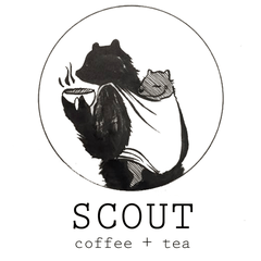 Scout : Coffee + Tea