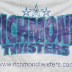 Twisters Gymnastics and Cheerleading