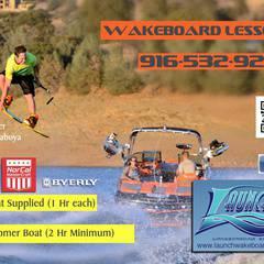 launch wakeboarding school