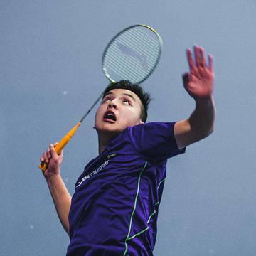 Shuttlesport Badminton Academy's promotion image