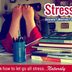 Breathing & Meditation: Tools to manage stress & anxiety