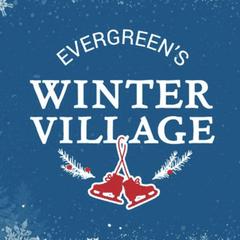 Evergreen's Winter Village 2019
