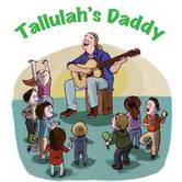 Tallulah's Daddy in SE PDX