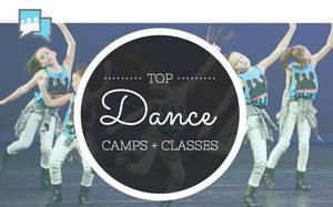 Top Summer Dance & Gymnastics Camps in Victoria
