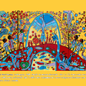 Norval Morrisseau: Androgyny