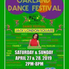 Oakland Dance Festival