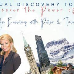 Spiritual Discovery Tour 2019 - Edmonton