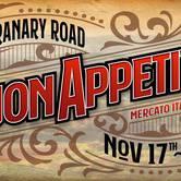 Granary Road Buon Appetito