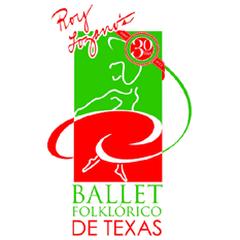 Roy Lozano Ballet Folklorico de Texas