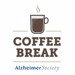 Coffee Break in Support of the Alzheimer Society