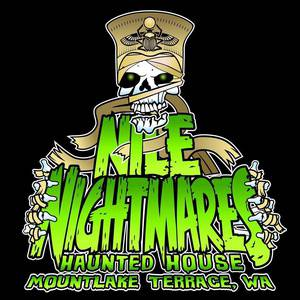 Nile Nightmares Haunted House