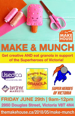 Make & Munch