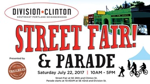 Division Clinton Street Fair & Parade