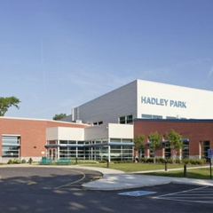 Hadley Park Community Center