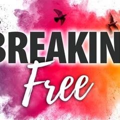 Breaking Free: RLI Intro Weekend - Nashville, TN