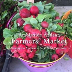 Ambleside Farmers Market