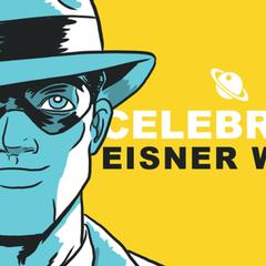 Eisner Week Comic Signing