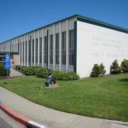 San Bruno Public Library
