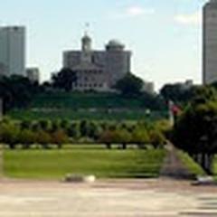 Bicentennial Park Splashpad