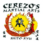 Cerezo's Martial Arts