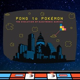 Pong to Pokemon: The Evolution of Electronic Gaming