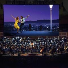 La La Land - Feature Film with SF Symphony