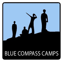 Blue Compass Camps