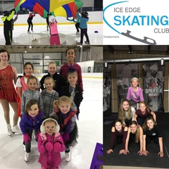 Ice Edge Skating Club