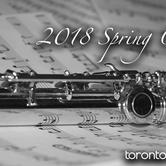 Toronto Concert Band - 2018 Spring Concert