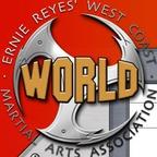 Ernie Reyes West Coast Karate