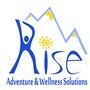 Rise Adventure & Wellness Solutions's logo