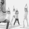Uphoria Yoga's promotion image