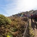 National Take a Hike Day in the Presidio
