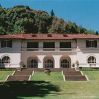 Montalvo Arts Center - Historic Villa