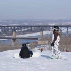 Community Skiing, Tubing & Snowboarding Night