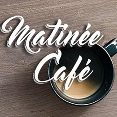 Matinée Café - Swing Into Fall with SRO Big Band