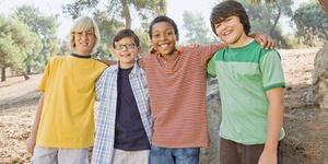 ONLINE—Boys and Discipline (Preschool – Middle)