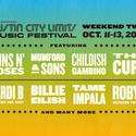 2019 ACL Fest - Weekend 2