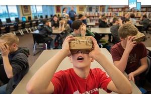 Cardboard for Kids: Google Cardboard Explained for Parents