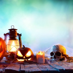 Greenboro Community Centre's Spooktacular Halloween Party