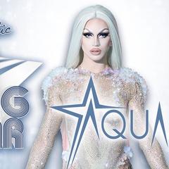 Atlantic Drag Star 2019 ft Aquaria. ALL AGES