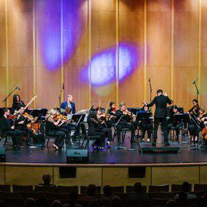 The Nutcracker featuring The Surrey City Orchestra and Special Guests
