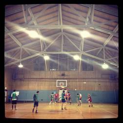 Glen Park Recreation Center