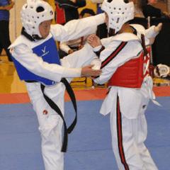 Kicks Taekwondo School of Self Defense