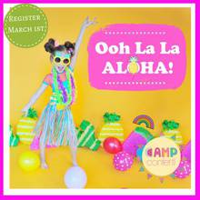 Ooh La La Aloha