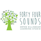 44 Sounds Orton Gillingham Learning Studio