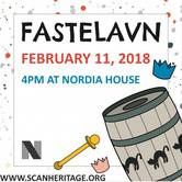 Fastelavn Party - Nordic Carnival in SW PDX