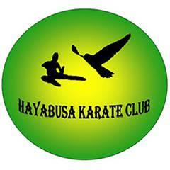 Hayabusa Karate School