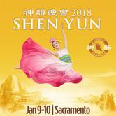 Shen Yun 2018 World Tour